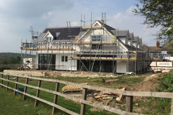 Home Renovations by Your Local Builder in Bishops Stortford UK