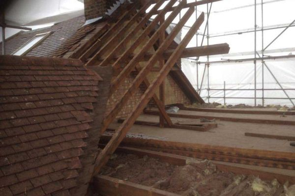 Loft Conversions by Your Local Builder in Bishops Stortford UK
