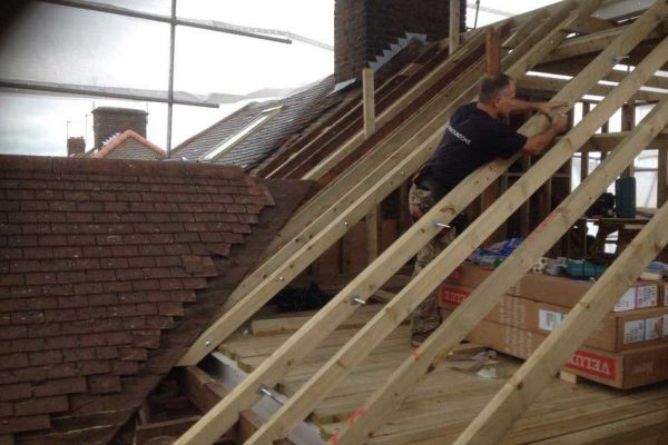 Loft Conversions by Your Local Builder in Essex UK