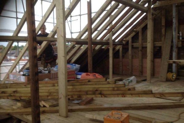Loft Conversions by Your Local Builder in Harlow UK